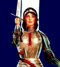 St joan of arc essay
